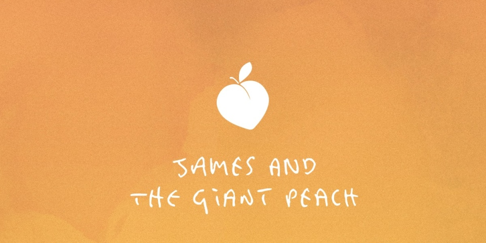 YES Theatre presenting James and the Giant Peach
