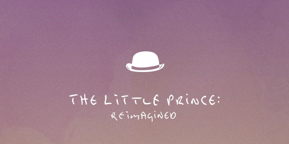 YES Theatre presenting The Little Prince