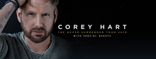 Corey Hart Beat the Box Office tickets