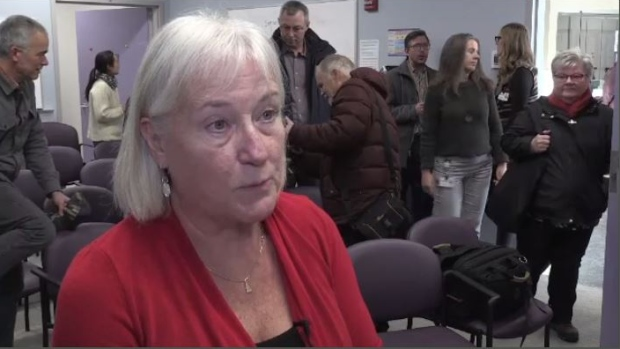 Red tape puts the brakes on Fredericton homeless shelter