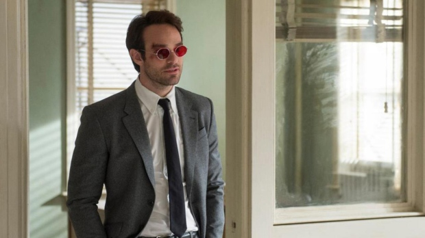 Netflix cancels Daredevil after three seasons