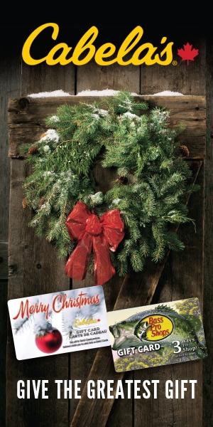 Cabelas Gift Cards 300x600
