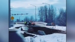 Massive earthquake rocks Anchorage