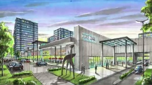 Decarie Square redevelopment plans