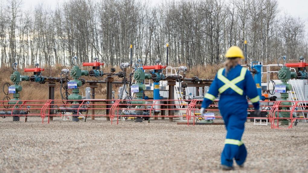 B.C. regulator says fracking caused earthquakes near Fort St. John