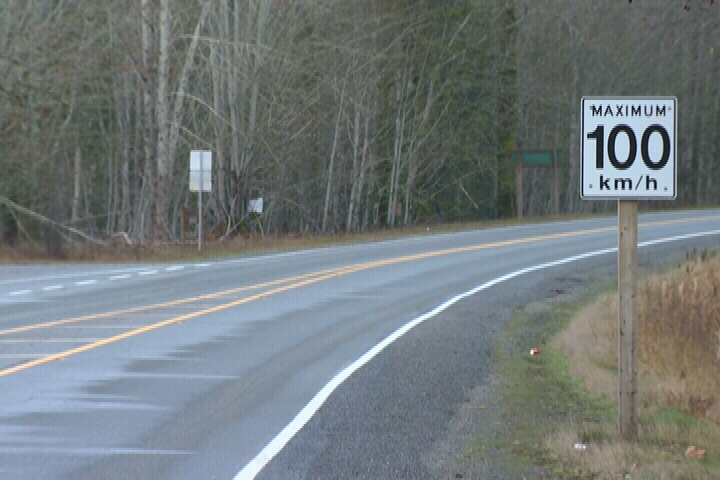 Conservation officers  says the illegal harvesting is the latest in a string of such attacks this year. Nov. 30, 2018 (CTV Vancouver Island)