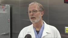 Dr. George Kovacs