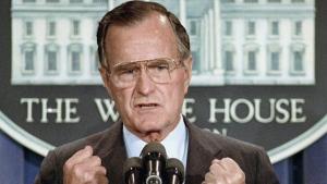 CTV National News: Remembering George H. W. Bush