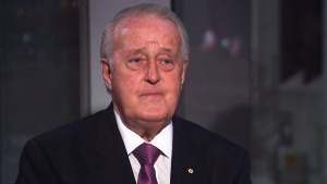 CTVNews.ca: One-on-one with Brian Mulroney