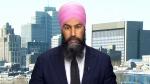 CTV QP: Trudeau 'threw away' a bargaining chip