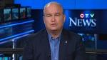 CTV QP: Questions surrounding Raj Grewal