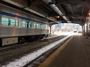 Inside VIA Rail's passenger train to Churchill   CTV News
