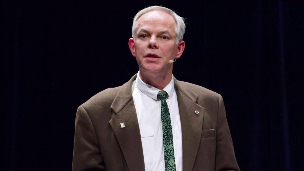 Peter Bevan-Baker