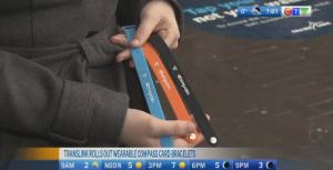 Mon a m  headlines: TransLink Compass Wristbands | CTV News