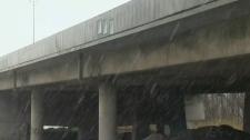 Ile aux Tourtes Bridge