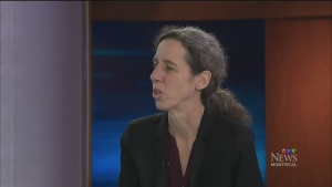 Dr. Lesley Fellows: How AIDS affects the brain