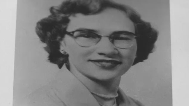 Ella Taylor's remains were found in a burned-out cabin in Pembroke, N.S. in June 1955, but investigators say she didn't die in the fire. The case has never been solved.