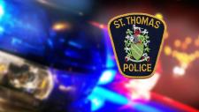 St. Thomas police generic