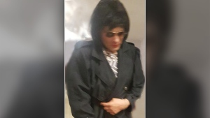 Ottawa Police are asking for your help to identify a person involved in a suspicious incident in the city's East end. (Ottawa Police)