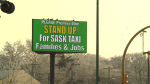 Taxi industry concerned about ridesharing