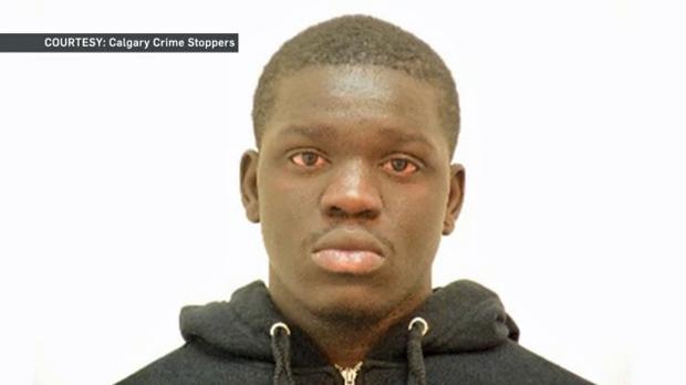 Nelson Lugela - murder suspect