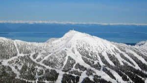 Mount Washington is seen in this file photo from its Facebook page. (Facebook/Mount Washington Alpine Resort)