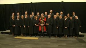 Ottawa as new council