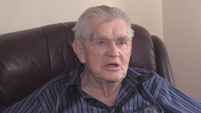 Retired RCMP officer Harold Searle says he has always been haunted by the unsolved murder of Ella Taylor.