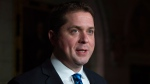 Conservative Leader Scheer on immigration