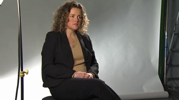 Calgary woman having internet sex