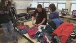 used-clothing stores