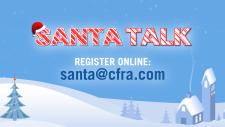 Santa Talk