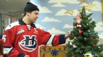 Hurricanes deliver bears to sick kids