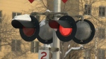 LRT signal lights