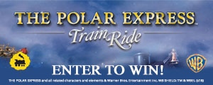 Aspen Crossing Polar Express - Carousel