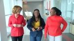 CTV Montreal: Jean-Louis sisters