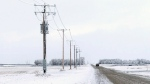 Work continues for SaskPower after outage