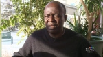 Father travels from Nigeria to continue search