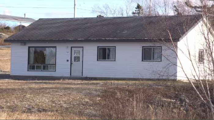 Andre Denny will get to live in a bungalow like this -- on the property of the East Coast Forensic Hospital.