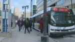 The year after a major fare hike for Winnipeg Tran