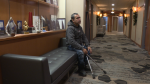 Hitchhiker wants better bus service in Sask.