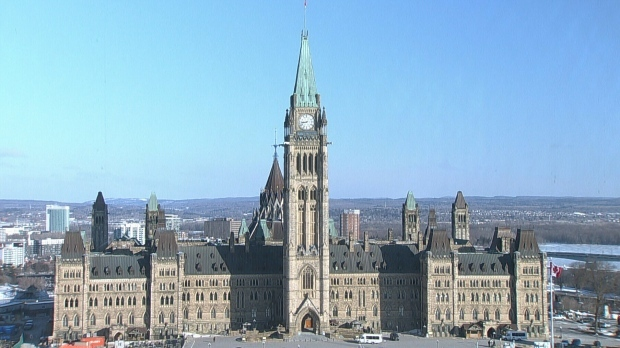 The federal government's standing committee on health is looking at the impacts of meth abuse in Canada. (File image).