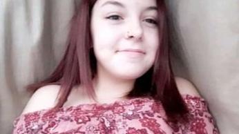 Missing 14-year-old Emily Skinkle of Prescott