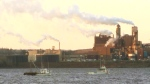 Northern Pulp takes legal action to end blockade