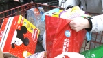 CTV'S ANNUAL HOLIDAY FOOD DRIVE