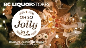 BC Liquor Stores website