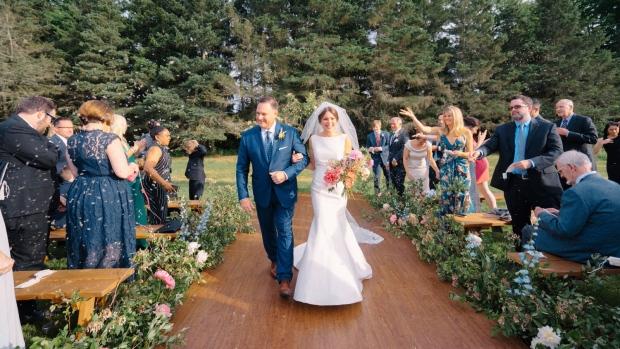 Wedding charity