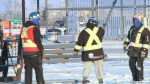 Questions raised about construction jobs