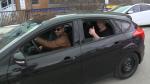 Rules for ridesharing outline in legislature