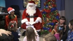 Santa Talk – Dec. 6